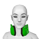 Avatar Limeade headphones
