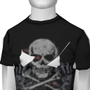 Avatar (rock star) vrock tee (for males).