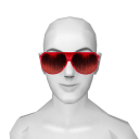 Avatar (streetwear) blood glasses.