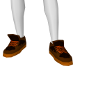 Avatar Barn dj sneakers