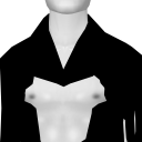 Avatar ::puma:: clubbin black leather jacket+ shirt
