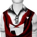 Avatar ::puma:: loose red vest