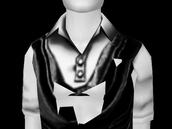 Avatar ::puma:: black loose vest