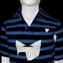 Avatar ::puma:: polo shirt blue