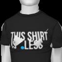Avatar A pointless shirt