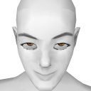 Avatar Light hazel eerie eyes