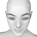 Avatar Blue eyes