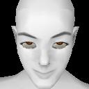 Avatar Brown eyes