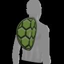 Avatar Tmnt - shell